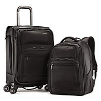 Samsonite 2-Piece Carry-On Business Set