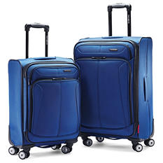 Samsonite 2-Piece 360 Spinner Set