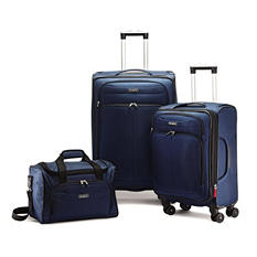 Samsonite Versalite DLX 3-Piece Set