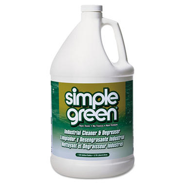 Simple Green All-Purpose Industrial Degreaser