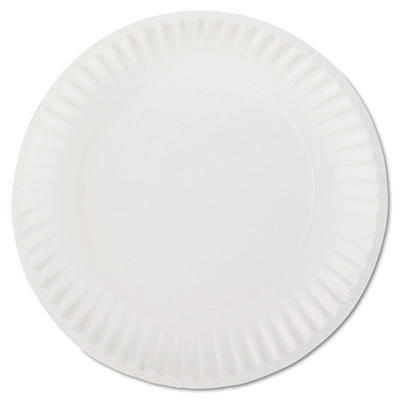 "Paper Plates, Lightweight, 9"" (1,000 ct.)"