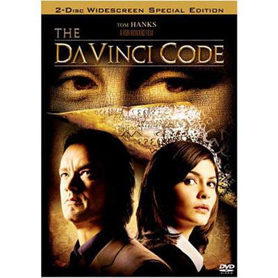 The Da Vinci Code: 2 Disc Special Edition - WS