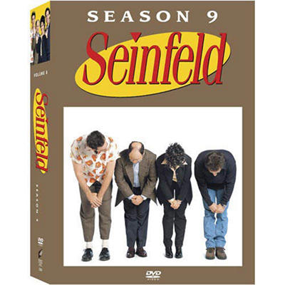 Seinfeld: Season 9 - FS