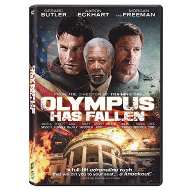 Olympus Has Fallen (DVD + UltraViolet) (Widescreen)