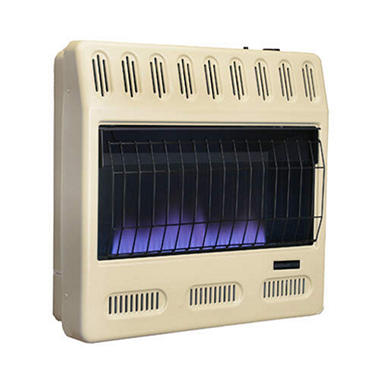 DESA Glo-Warm Indoor Space Heater - Propane