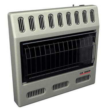 Reddy Heater Garage Heater - Propane