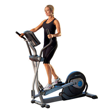 **Save $200** ProForm� 490 LE Elliptical