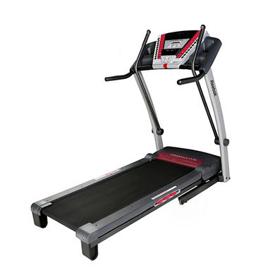 Reebok CrossWalk® V7.90 Treadmill