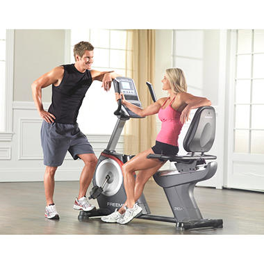 Freemotion 310 R Recumbent Bike