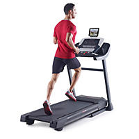 Freemotion 530 Interactive Treadmill