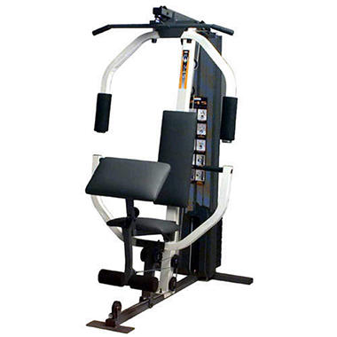 Weider 245 Weight Trainer