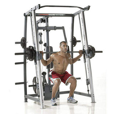 Weider Club C725 Workout Station