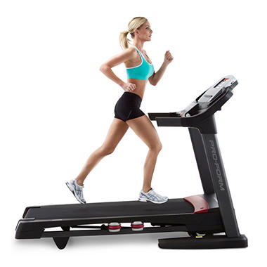 ** Save $150 ** ProForm� Performance 1450 Treadmill