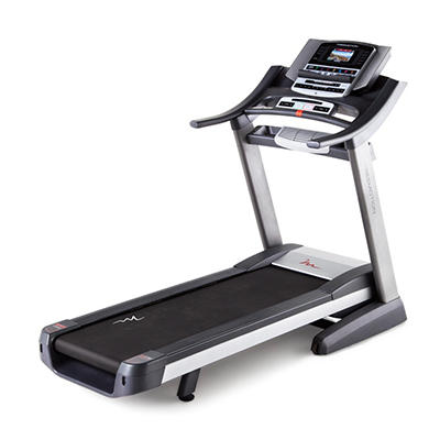 FreeMotion 775 Treadmill