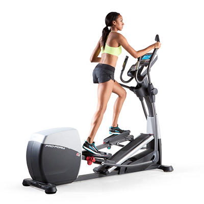 ProForm 18.0 RE Elliptical