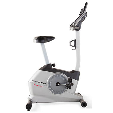 ProForm� 115 CSX Exercise Bike