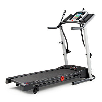Weslo Crosswalk G 3.2 Treadmill