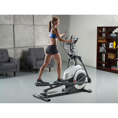 6.0 ET ELLIPTICAL