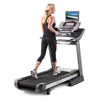 FreeMotion 790 Treadmill