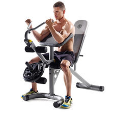 Gold's Gym® XRS 20 Olympic Workout Bench