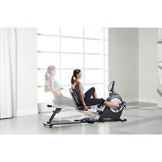 ProForm® Dual Trainer Bike/Rower