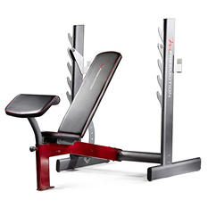 Freemotion 220 BE Olympic Exercise Bench