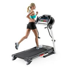 Healthrider H50 Crosswalk SL Treadmill