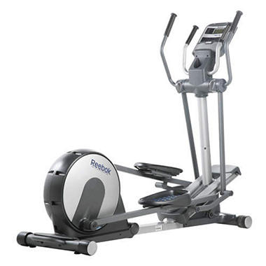 Reebok Spacesaver RL Elliptical Trainer