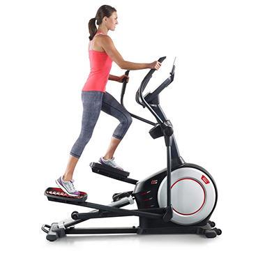 elliptical machine proform