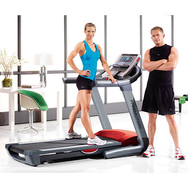 **Save $1100** Freemotion XTR Treadmill