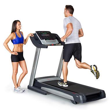 Freemotion 730 Treadmill