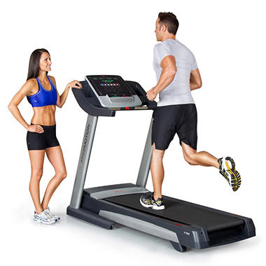 Freemotion 730 Treadmill