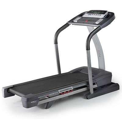Freemotion XTR 90 Treadmill