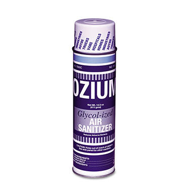 Ozium Glycolized Air Sanitizer, Original Scent
