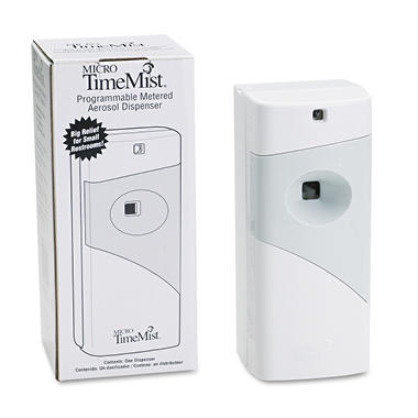 TimeMist Micro Ultra Metered Aerosol Dispenser