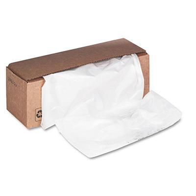 Fellowes Powershred Shredder Bags, 32-38 gal. - 50 ct.