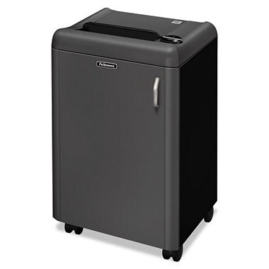 Fellowes Powershred HS-440 High-Security Cross-Cut Shredder - 4 Sheet Capacity
