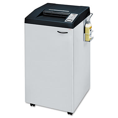 Fellowes Powershred C-525 Continuous-Duty Strip-Cut Shredder - 50 Sheet Capacity