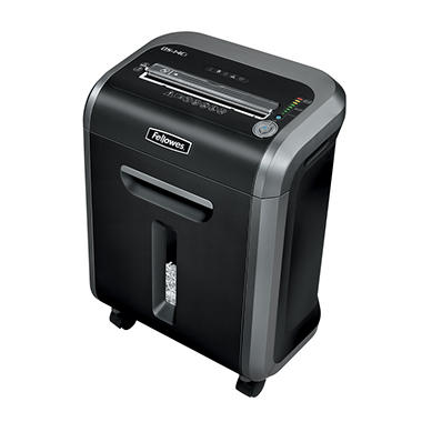 Fellowes Powershred DS-14Ci Jam Proof Shredder