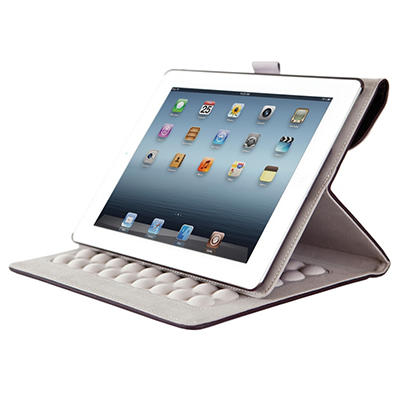 Domeo Recliner Folio - iPad 2 and the New iPad