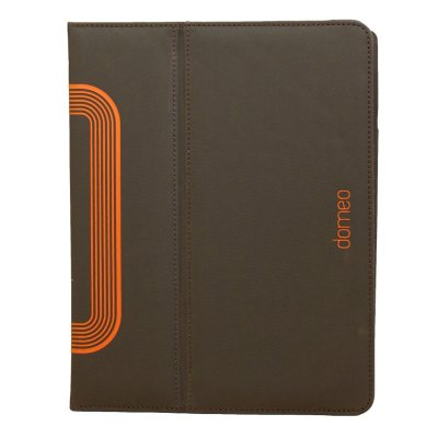 Domeo Mini Grip Folio - iPad Mini