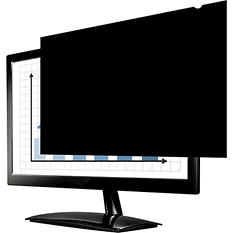 "Fellowes - PrivaScreen Blackout Privacy Filter for 20"" Widescreen LCD/Notebook -  16:9"