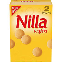 Nabisco Nilla Wafers - 15 oz. - 2 pk.