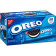 Nabisco Oreo Chocolate Sandwich Cookies - 2 oz. - 30 pk.