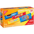 Nabisco Cookie Variety Pack - 24 ct.