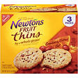 Newton's Cherry Citrus Oat Fruit Thins - 10.5 oz. - 3 pk.