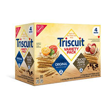 Triscuit Variety Pack (36 oz.)