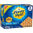 Nabisco Honey Maid Grahams - 14.4 oz. - 4 pk.