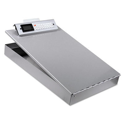 Saunders Redi-Rite Form Holder w/ Calculator