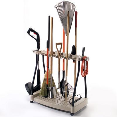 Suncast Tool Rack